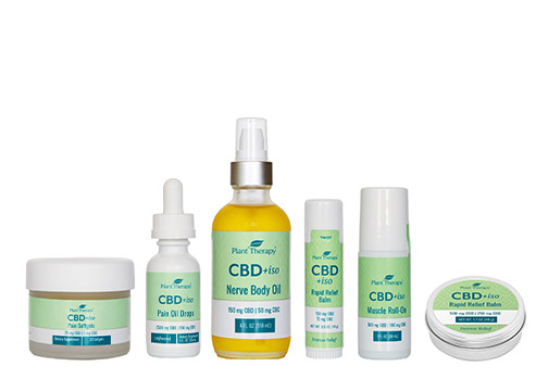 CBD Intense Relief