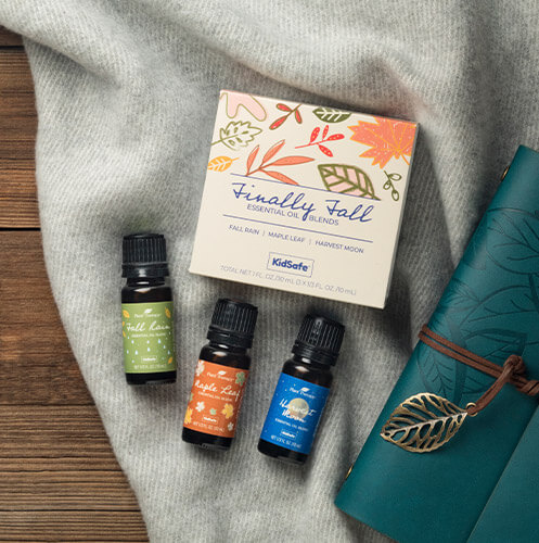 Finally Fall Essential Oil Set