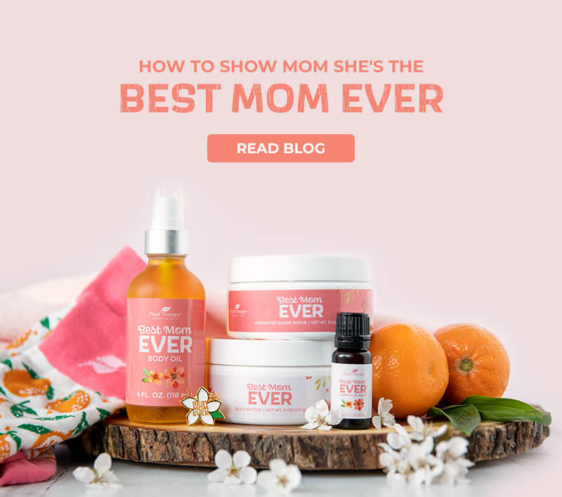 How to show mom she's the Best Mom Ever - Read Blog Post