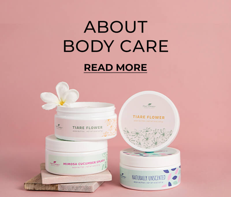 About Body Care - Read More