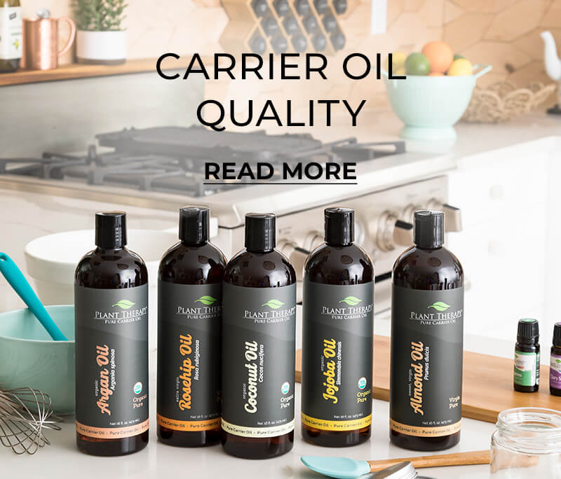 Carrier Oil Quality - Read More