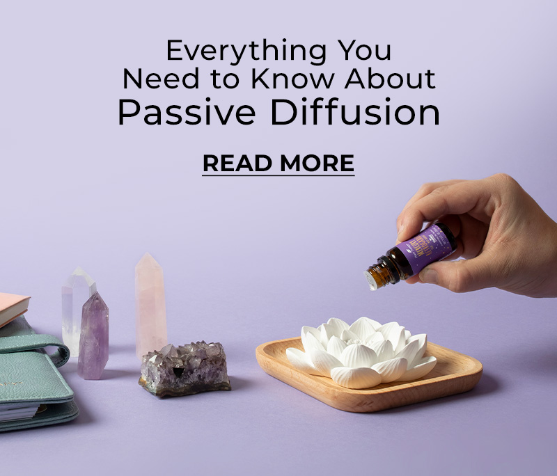Everything you need to know about passive diffusion - Read More