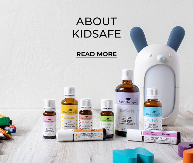 About KidSafe