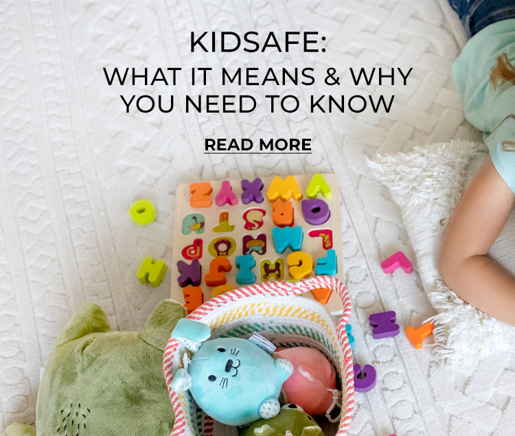 KidSafe: What it means and why you need to know